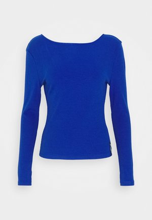 AYADA  - Long sleeved top - surfing blue