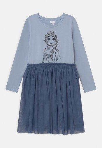 KID DRESS FROZEN ELSA - Vestito di maglina - skyway
