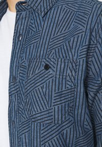 Scotch & Soda - WORK WEAR - Skjorta - blue - 5