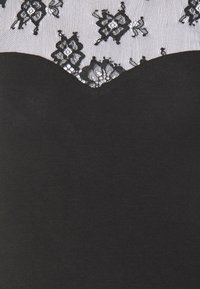 Anna Field Tall - Long sleeved top - black - 4
