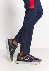 ASICS - WOMAN SUIT - Tuta - real red - 9