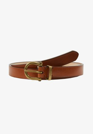 Belt - saddle