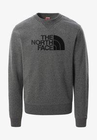 The North Face - Sweatshirt - tnf medium grey heather - 0