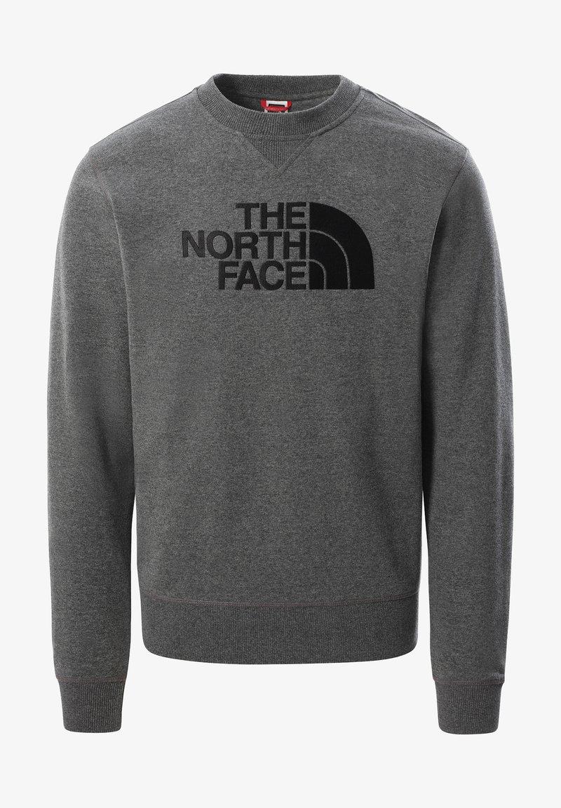 The North Face - Sweatshirt - tnf medium grey heather