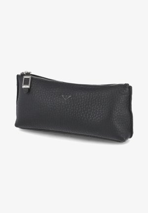 Wash bag - schwarz