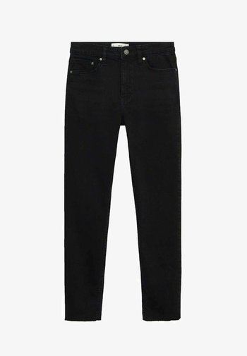 ISA - Jeans Skinny Fit - black