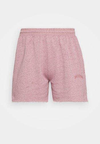 JOGGER - Shorts - bubble gum
