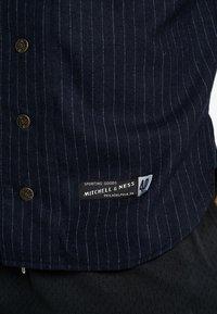 Mitchell & Ness - BASEBALL  - T-Shirt print - navy - 5