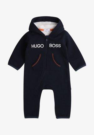 Jumpsuit - bleu cargo