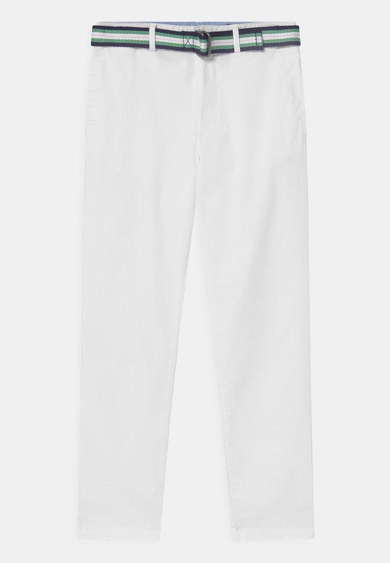 Polo Ralph Lauren - Chino - white