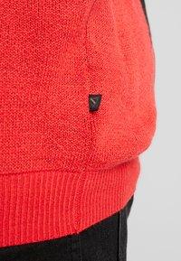 Jack´s Sportswear - XMAX TREES - Jumper - red - 5