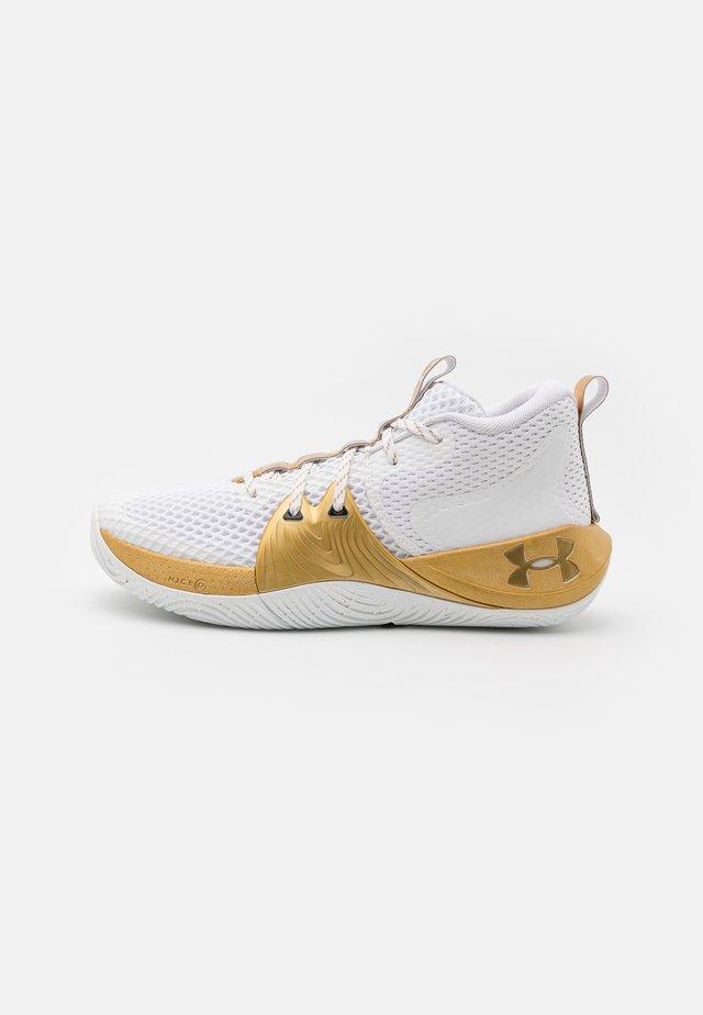 EMBIID 1 - Basketbalschoenen - white