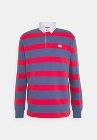 The North Face - RUGBY  - Polo shirt - vintage indigo - 4