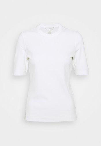 PERFECT TEE - T-shirt basique - white