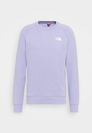 RAGLAN  - Sweatshirt - sweet lavender