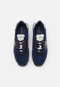GANT - GAROLD - Sneakers - marine - 3