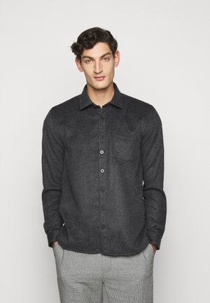 MIRACLE - Shirt - dark grey melange