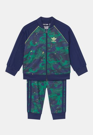 SET UNISEX - Training jacket - night sky/multicolor