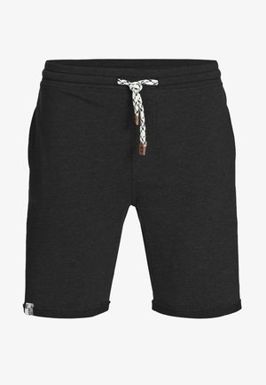 ALDRICH - Shortsit - black