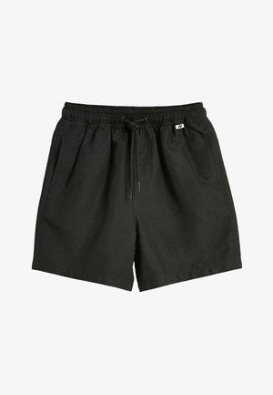 FLURO  - Swimming shorts - black