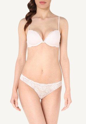 SILVIA  - Push-up bra - off-white
