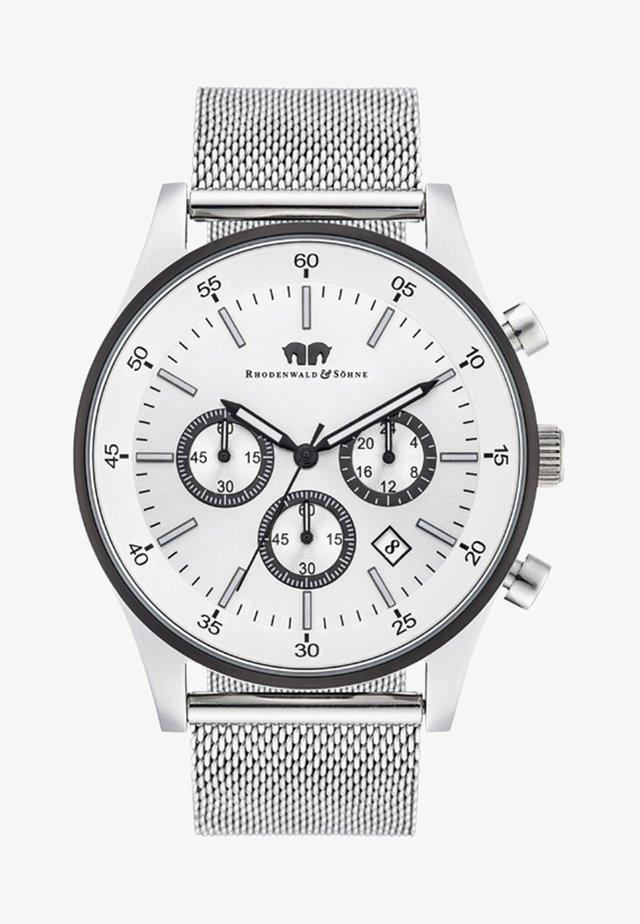 GOODWILL - Chronograph watch - bi-color