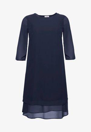 Vestido de cóctel - dark blue