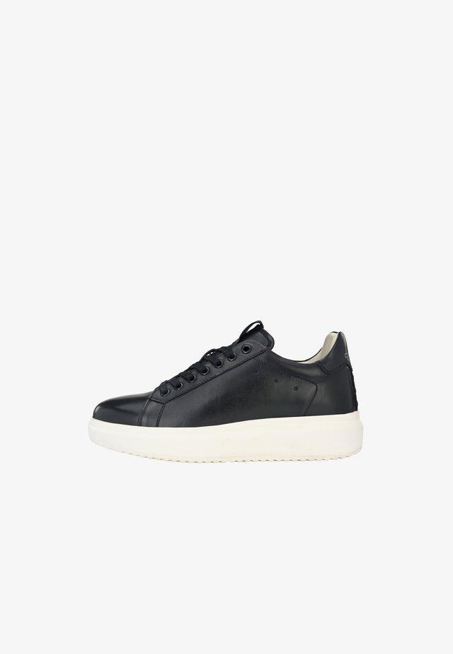 LAUREL - Sneakers laag - schwarz
