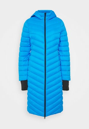 TRAVERSE JACKET - Winter coat - electric blue
