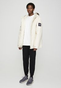 PULL&BEAR - Winter coat - white - 1