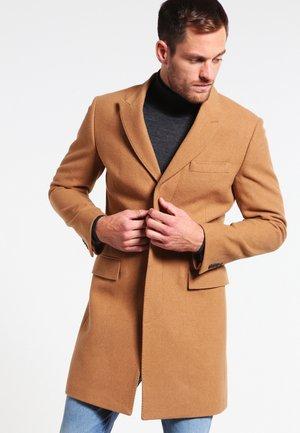 Cappotto corto - tan