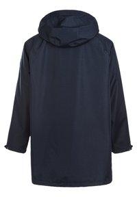 Whistler - DOMINGO W  - Parka - navy blazer - 8