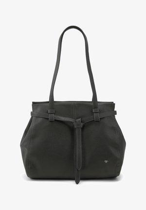 LINA - Tote bag - schwarz / black
