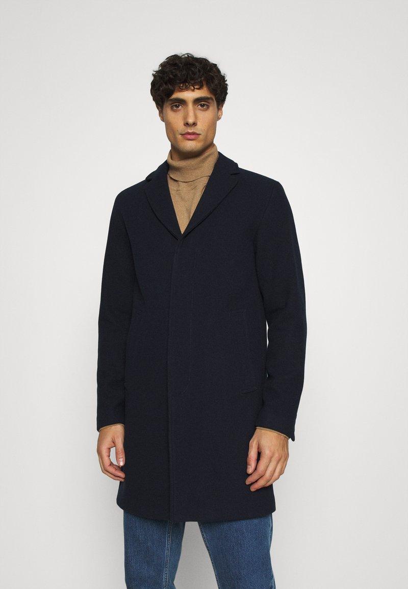 Selected Homme - SLHHAGEN  COAT  - Classic coat - dark sapphire