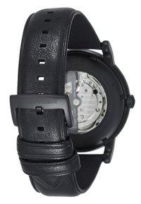 Emporio Armani - Cronografo - black - 2