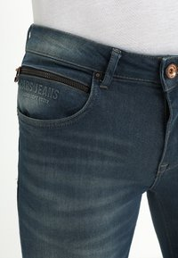 Cars Jeans - ATKINS - Jeans Slim Fit - forest blue - 3
