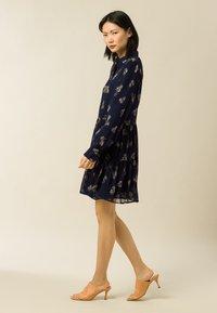 IVY & OAK - DUNIA - Day dress - winter true blue - 2