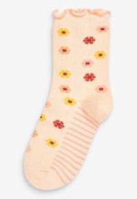 Next - 5 PACK - Socks - orange - 2
