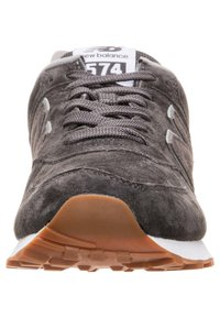 New Balance - ML574 - Trainers - castlerock - 5