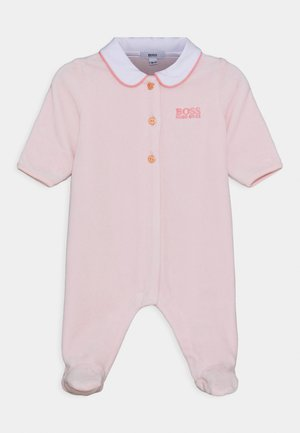 Pyjamas - pinkpale