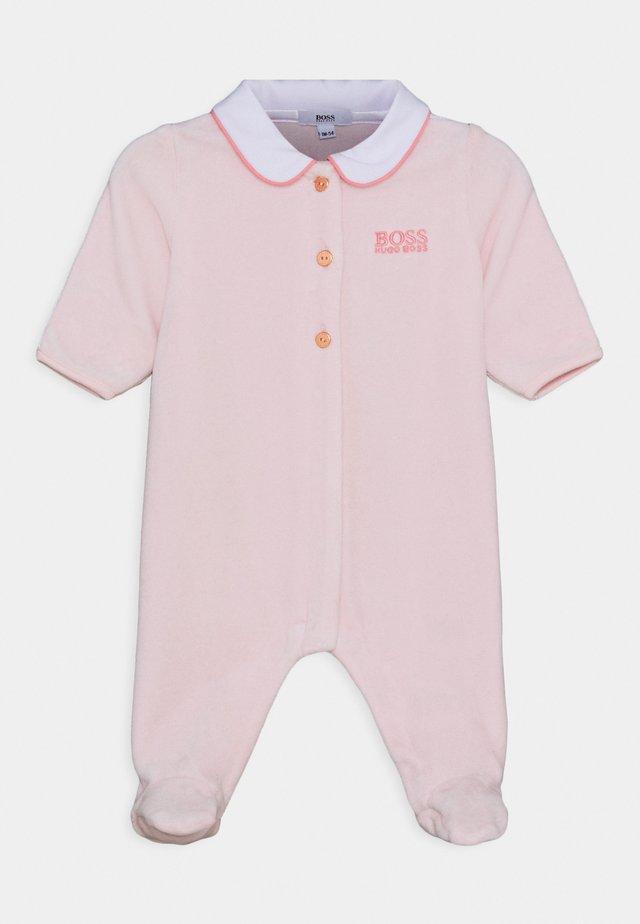 Pyjama - pinkpale