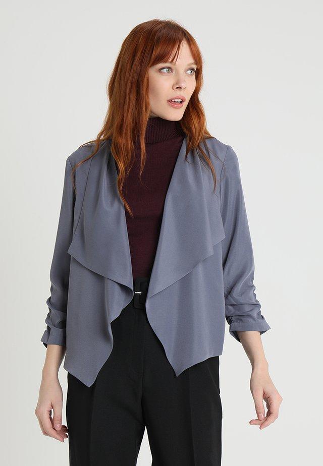 MATILDA JACKET - Blazer - folkstone gray