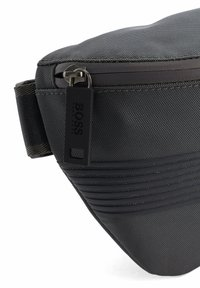 BOSS - Bum bag - dark grey - 4