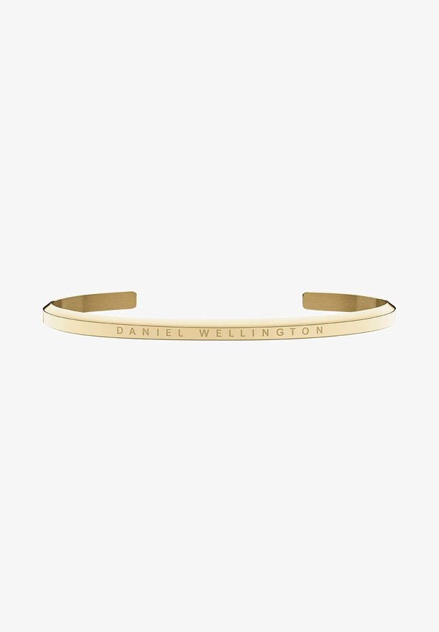 CLASSIC BRACELET - SIZE LARGE - Bracelet - gold