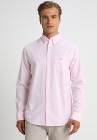 GANT - THE OXFORD - Camisa - light pink - 0