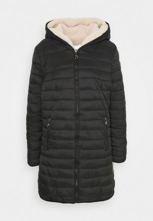 RALLYE - Winter coat - black