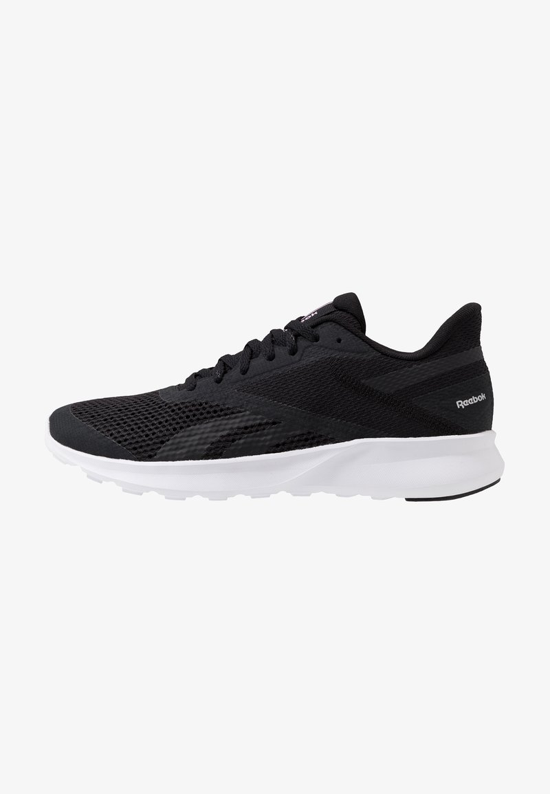 Reebok - SPEED BREEZE 2.0 - Obuwie do biegania treningowe - black/white/pix pink