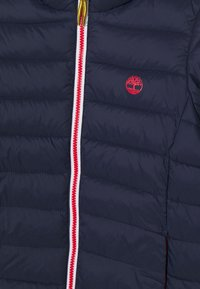 Timberland - PUFFER JACKET - Light jacket - navy - 2