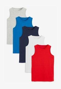 Next - Undershirt - red - 0