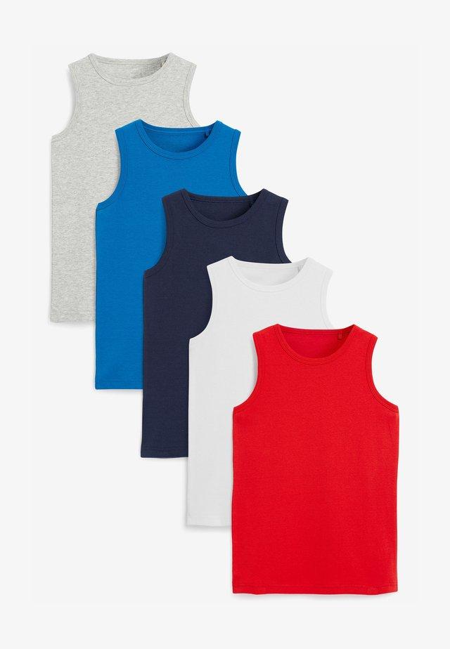 Undershirt - red